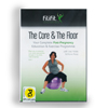 The Core and the Floor Pregnancy DVD