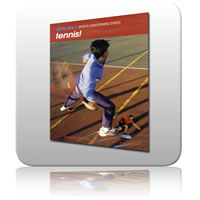 BOSU DVD - Conditioning for Tennis